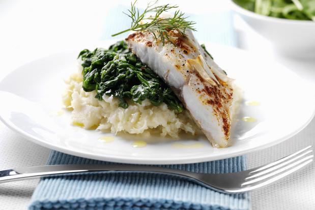 Le poisson que vous mangez est-il celui que vous pensez? Un nouvel outil pour détecter les fraudes