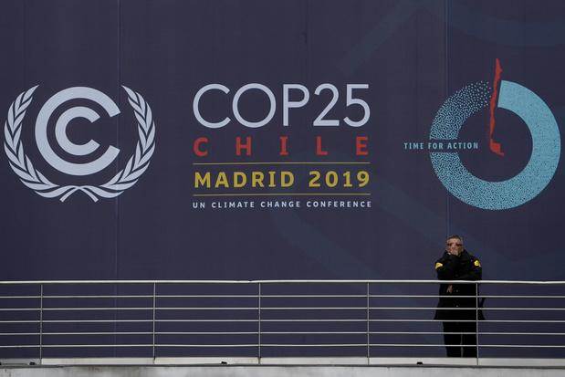 COP 25 : des dirigeants de multinationales appellent à plus d'ambition climatique