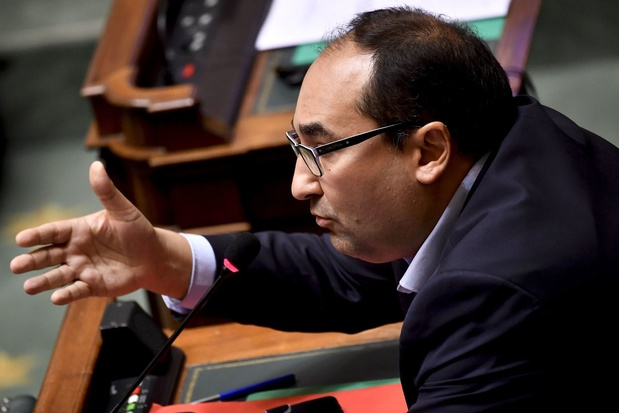 Le PS s'inquiète de la reconduction d'un gouvernement Michel