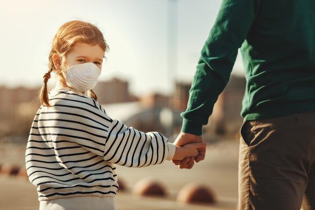 Une large étude confirme la très faible létalité du coronavirus chez les enfants