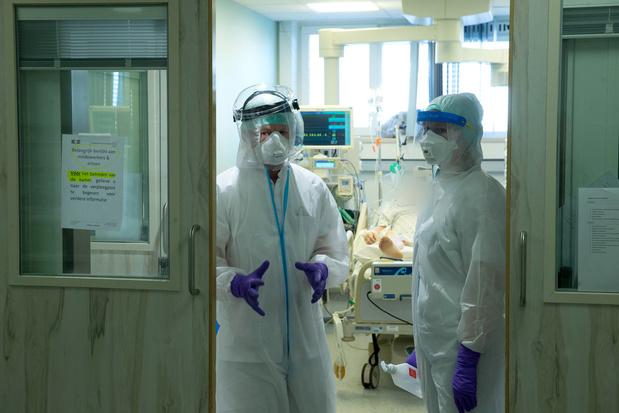 Coronavirus : 32 nouvelles hospitalisations et 29 décès