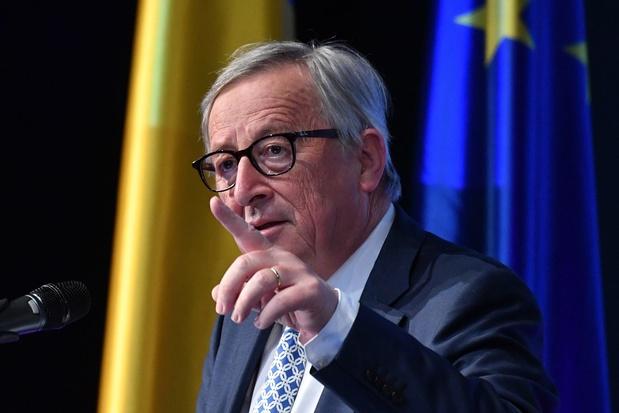 """Investissement: """"Le plan Juncker est un plein succès"""""""