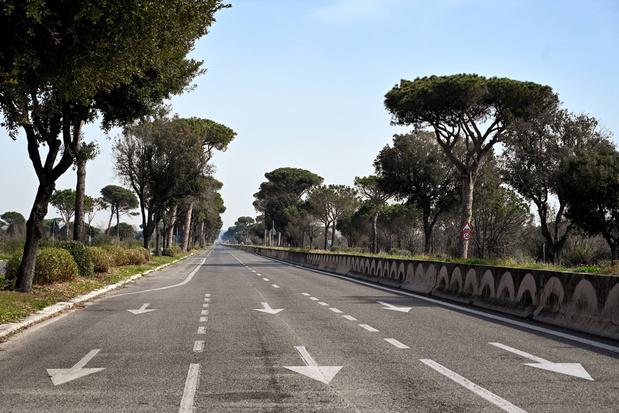 Diminution de près d'un tiers de monoxyde de carbone dans l'air italien