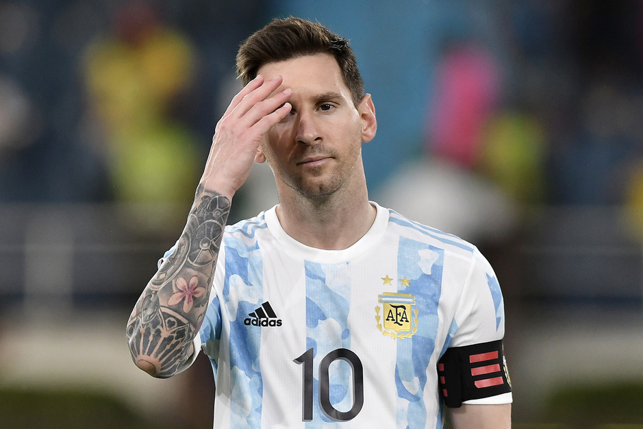 Copa América: 5 voor 12 voor Argentijnse gouden generatie ?