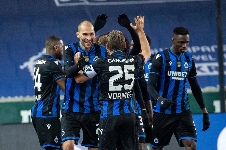 Beursgang Club Brugge: broos evenwicht tussen rendement en risico