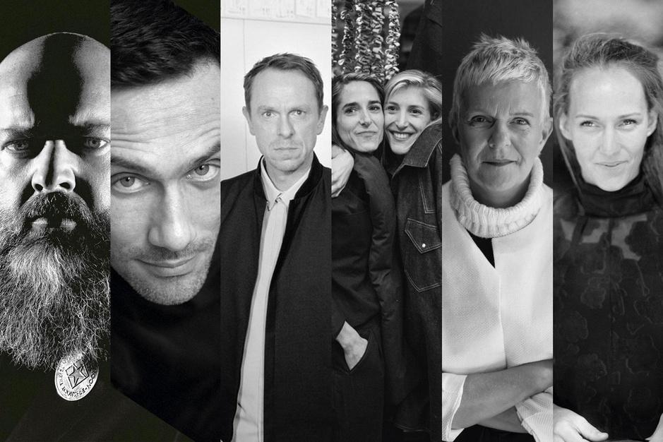 Tracer sa voie: six stylistes qui revendiquent leur indépendance