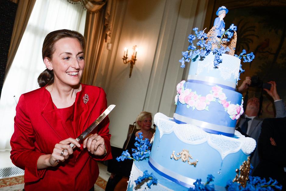 La princesse Claire fête ses 47 ans: retour sur son style (en images)