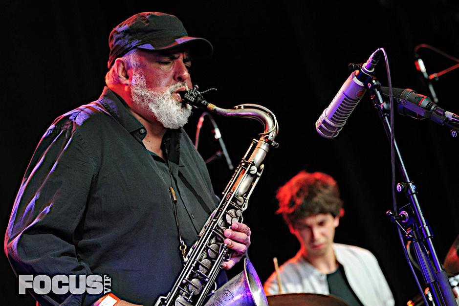 Jazz Middelheim: les photos de Kris Defoort, Mix Monk et Malaby/Dumoulin/Ber