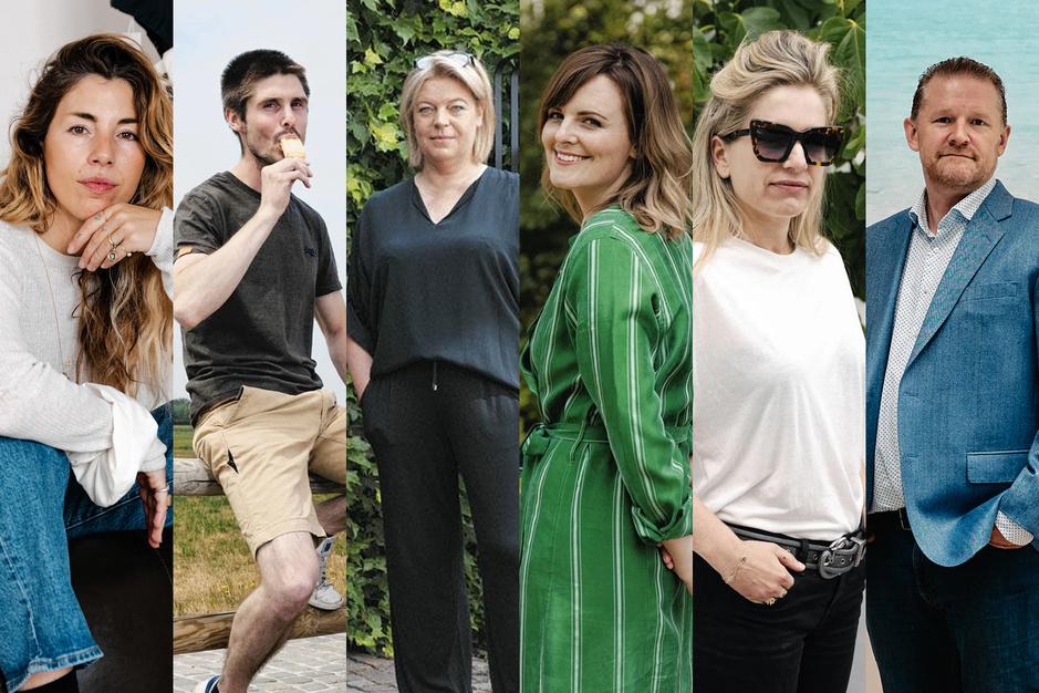 Mode: 6 marques belges qui ont fait de l'été leur business