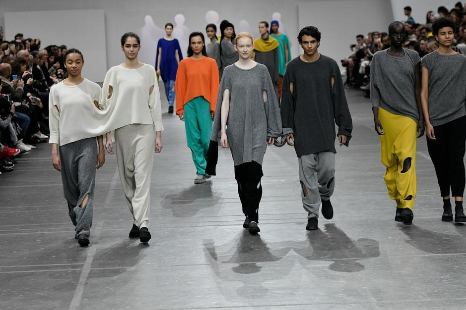 """La mode, ses conséquences et son évolution, """"nous concernent tous"""""""