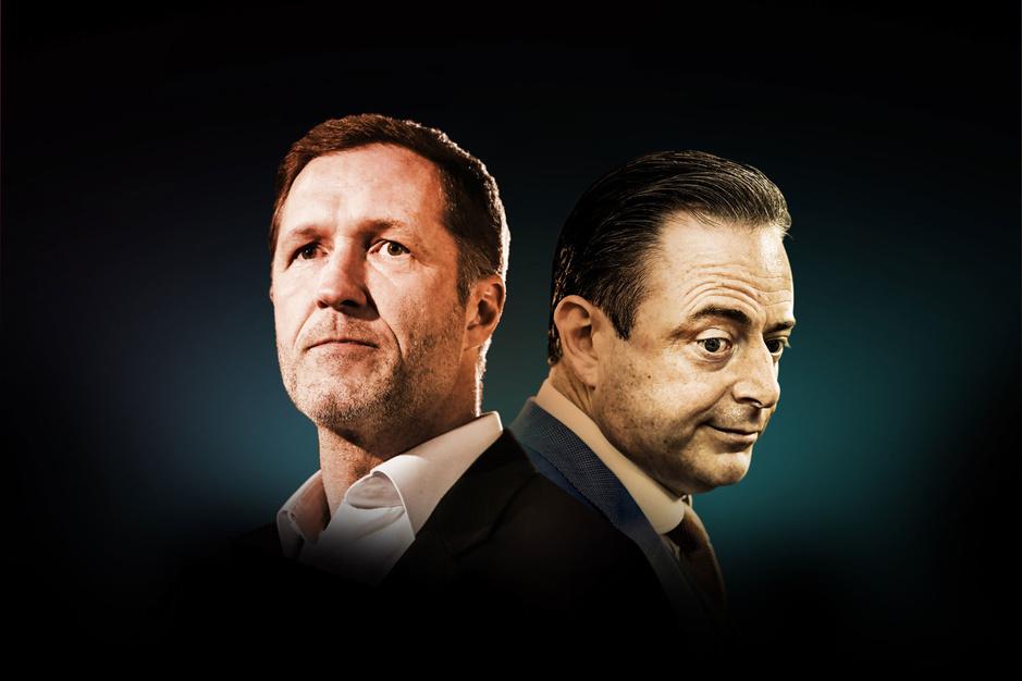 16 CEO's over de politieke stilstand: 'Een bedrijf staat machteloos tegenover struisvogelpolitiek'