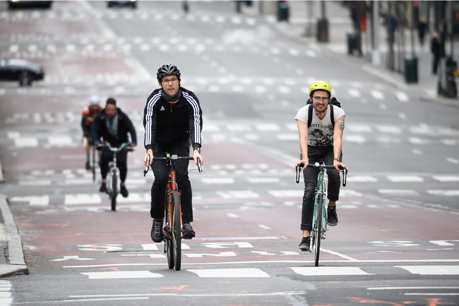 (Dé)confinement: voici comment Bruxelles et ses 19 communes vont se mettre (vraiment) au vélo