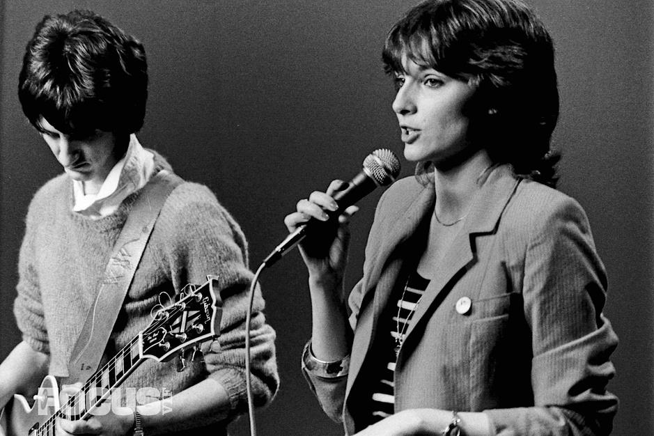 From Brussels with Love: 40 ans de la compile qui a placé la Belgique sur la carte new wave