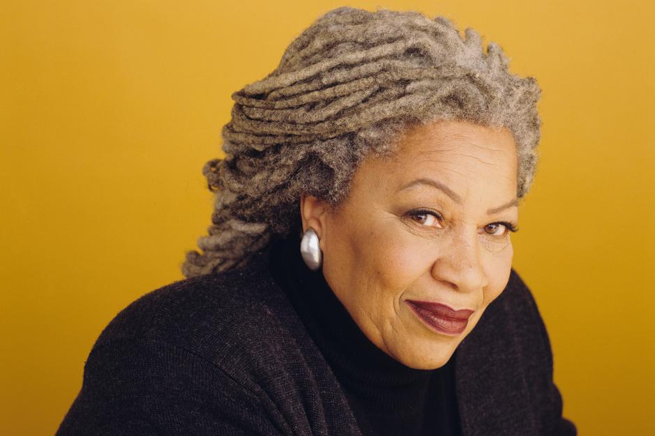 Décès de Toni Morrison, première Afro-Américaine Nobel de littérature
