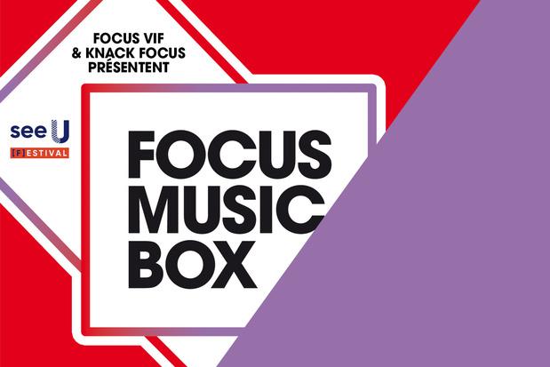 Focus Music Box