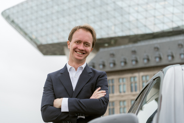 Vanaf vandaag kan je ook een Uber bestellen in Vlaanderen