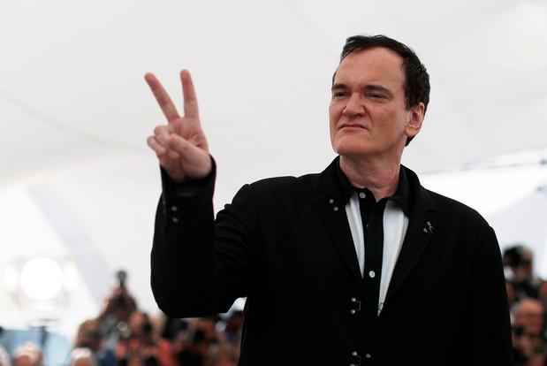 Tarantino pense arrêter sa carrière plus tôt que prévu