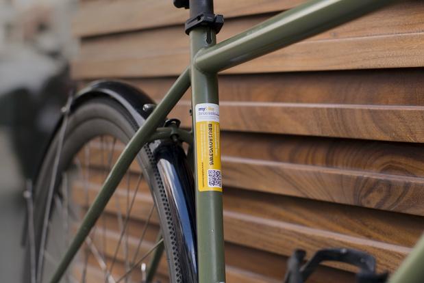 Un tableau comparatif pour assurer son vélo