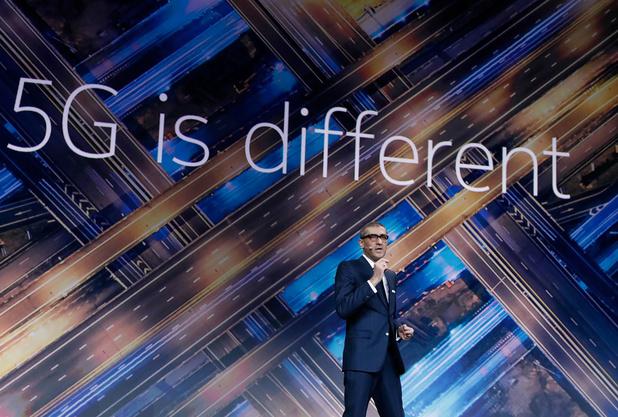 CEO van Nokia stapt op