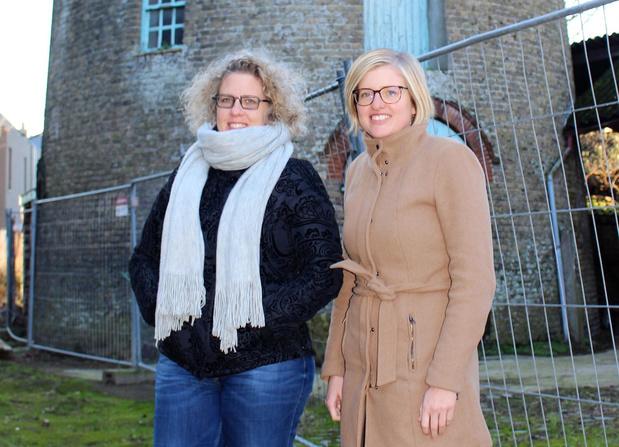 Binding met stad leidt tot snellere toewijzing Oudenburgse sociale woning