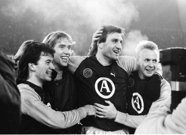Ces matches qui vous ont fait rêver #7: Bruges-Dortmund (5-0)