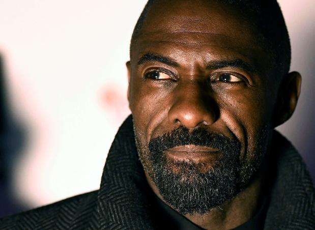 Idris Elba le confirme: il ne sera pas le prochain James Bond