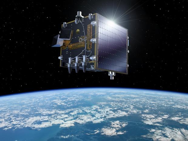 Belgisch ruimtevaartbedrijf QinetiQ bouwt satelliet voor ESA