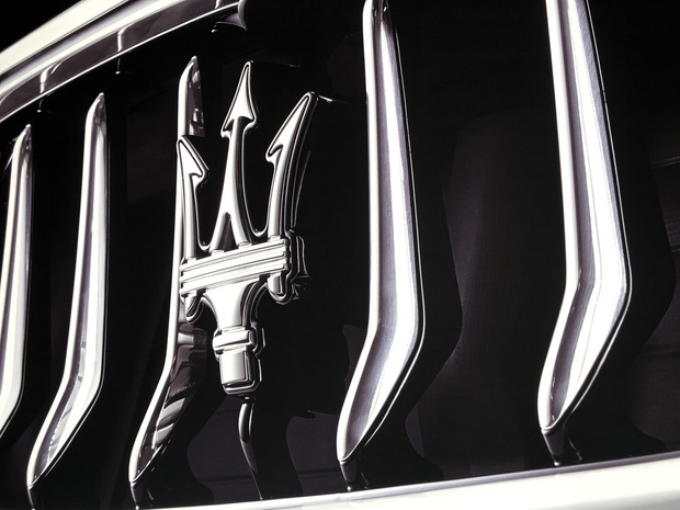 De nieuwe supercar van Maserati zal MC20 heten