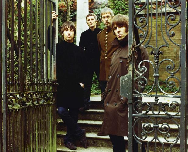 """Oasis - Noel = Beady Eye: """"De l'ironie? Je ne sais même pas ce que cela veut dire"""""""