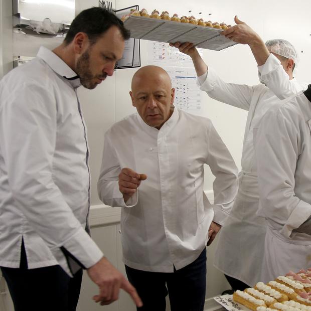 Mettre plus d'humain dans la gastronomie, l'innovation ultime