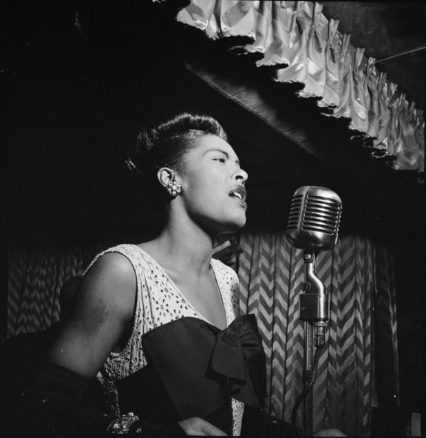 Il y a 60 ans, la voix d'une des plus grandes chanteuses de jazz s'est tue