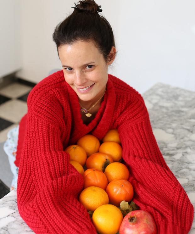 Quelques questions cuisine et confinement à Charlotte Collard, instagrameuse food+mode