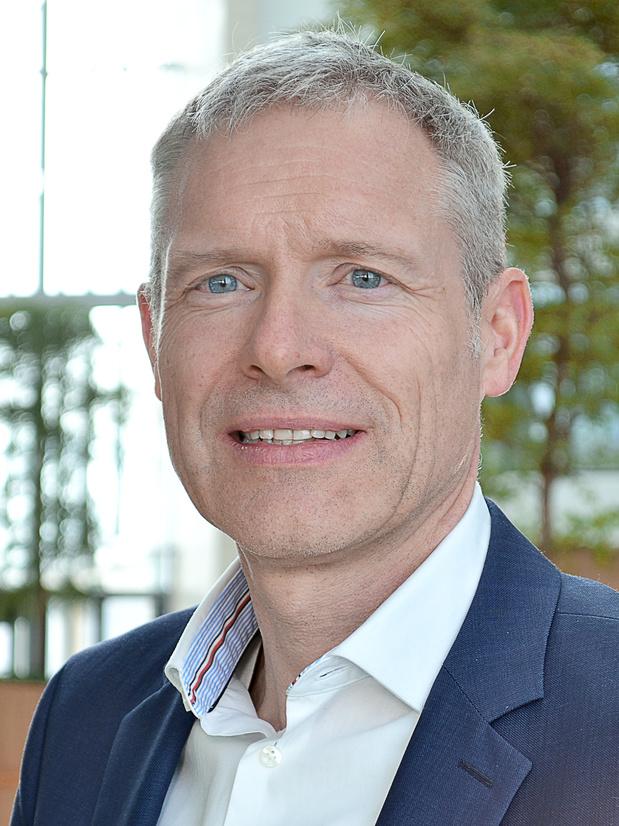 Stany Boes aangesteld als Practice Lead/Innovation bij LACO