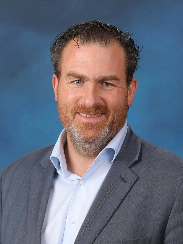 Pieter Slavenburg à la tête de F5 Networks au Benelux