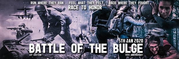 La première War Race commémorera la bataille des Ardennes