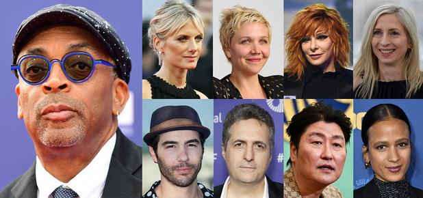 Le jury de Cannes 2021 sera majoritairement féminin