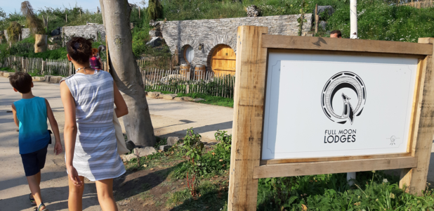 Pairi Daiza, élu meilleur zoo d'Europe pour la troisième année consécutive