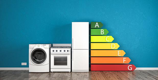 Na de nieuwe energielabels: welke producten en diensten kunt u kopen met ecocheques?