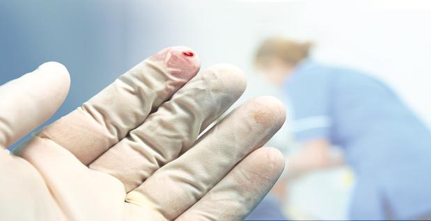 Europa Ziekenhuizen: 6 x minder prikincidenten met BD veiligheidsoplossingen