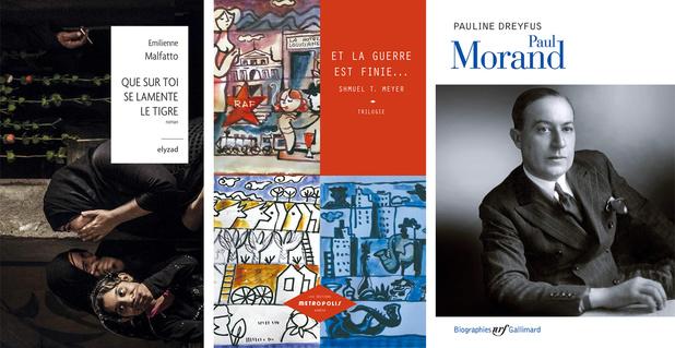 Prix Goncourt du premier roman pour Emilienne Malfatto