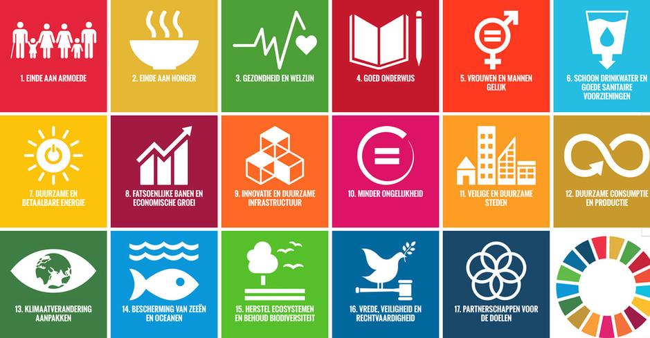 VN promoten duurzame ontwikkeling bij bedrijven: 'De helft weet niet wat SDG's zijn'