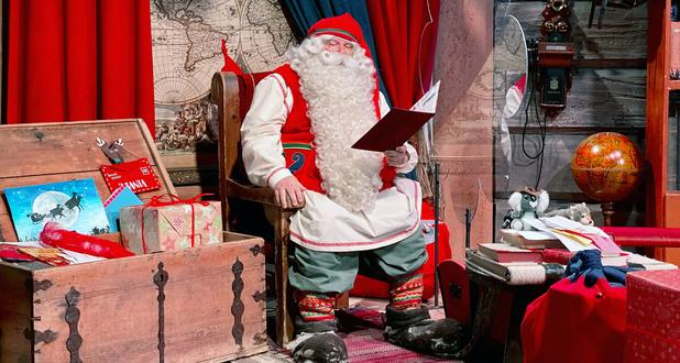 5 traditions de Noël insolites
