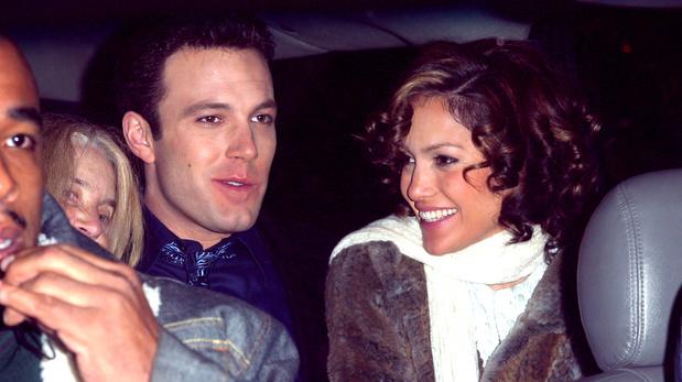 Le retour de flamme présumé du couple Jennifer Lopez et Ben Affleck amuse les réseaux sociaux