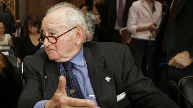 Décès de Roman Kent, président du Comité international d'Auschwitz