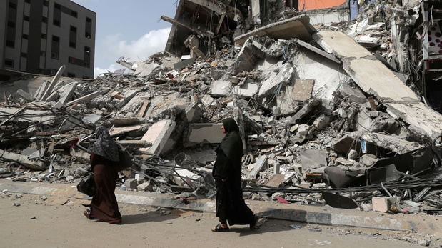 Cessez-le-feu entre Israël et le Hamas: Quid de la suite?