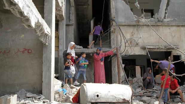 Conflit israëlo-palestinien: 11 jours de conflit en quelques chiffres