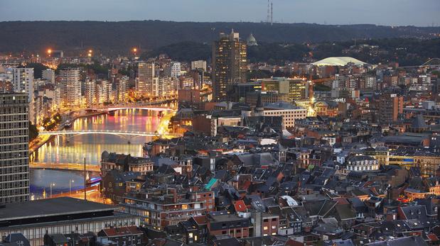 Liège consacrera 15 millions d'euros à sa relance