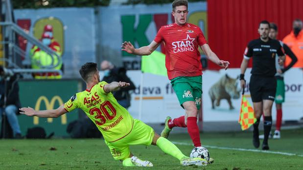 Jupiler Pro League: Mené 2-0 à Ostende, Malines arrache le partage