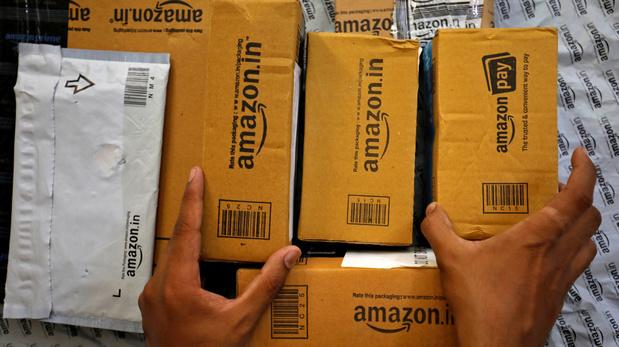 Amazon augmente ses profits de 48% au deuxième trimestre