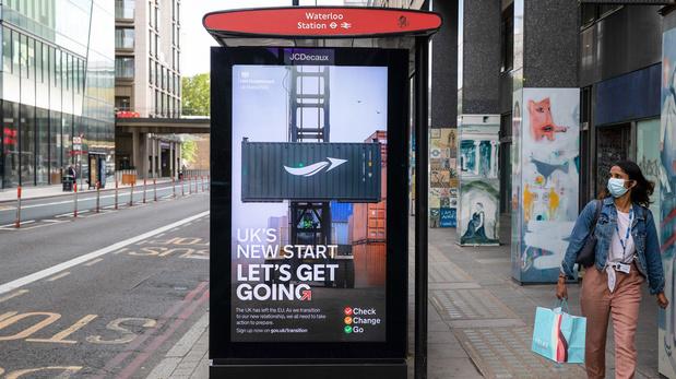 JC Decaux décroche l'exclusivité du marché de mobilier urbain d'affichage publicitaire à Bruxelles